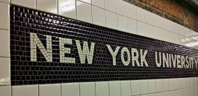NYU Subway